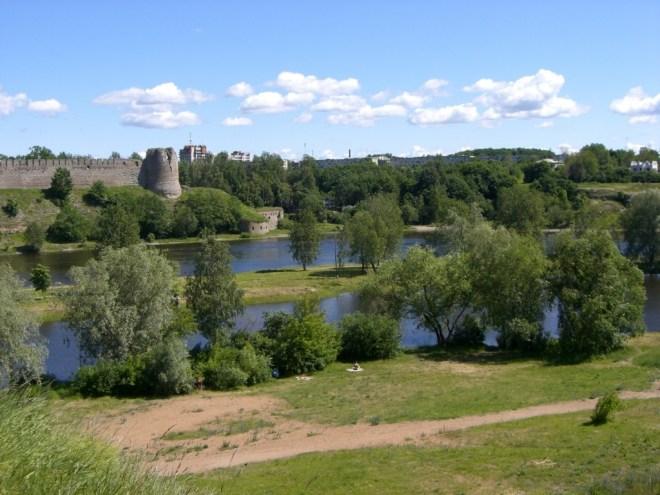 Narva, Estonia