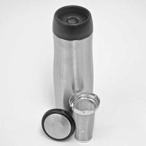 Highwave TeaMo XL tea infuser travel mug