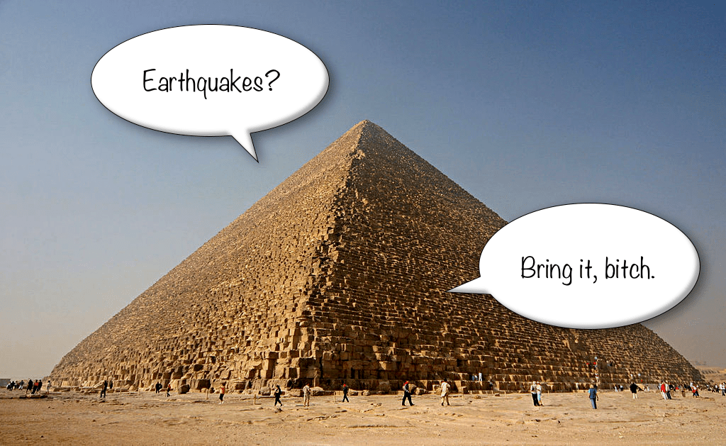 Why The Seven Wonders Of The World Are Totally Stupid