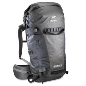 Arcteryx Arrakis 50 Pack