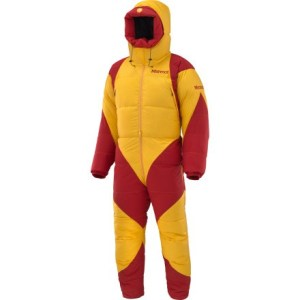 Mountain Hardwear 8000 Meter Insulated Suit