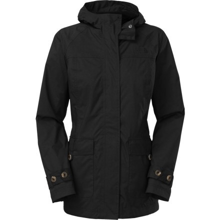 Why the best women's rain jackets put the men's to shame – Snarky ...