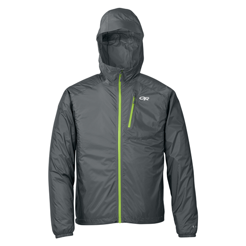 Light Waterproof Jacket Men