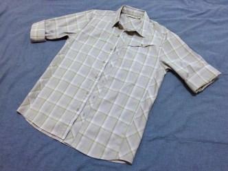 Icebreaker Departure Merino Shirt