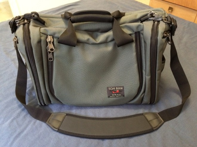 Tom Bihn Aeronaut 30 Travel Duffel