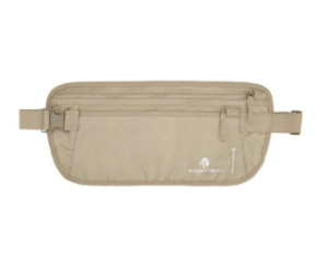 Eagle Creek RFID Money Belt