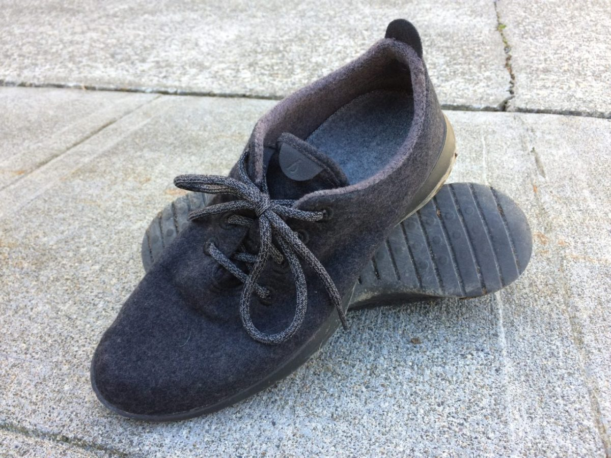 Allbirds Wool Runners: The best shoes ever?