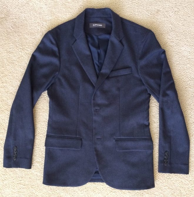 Bluffworks Gramercy Blazer main photo