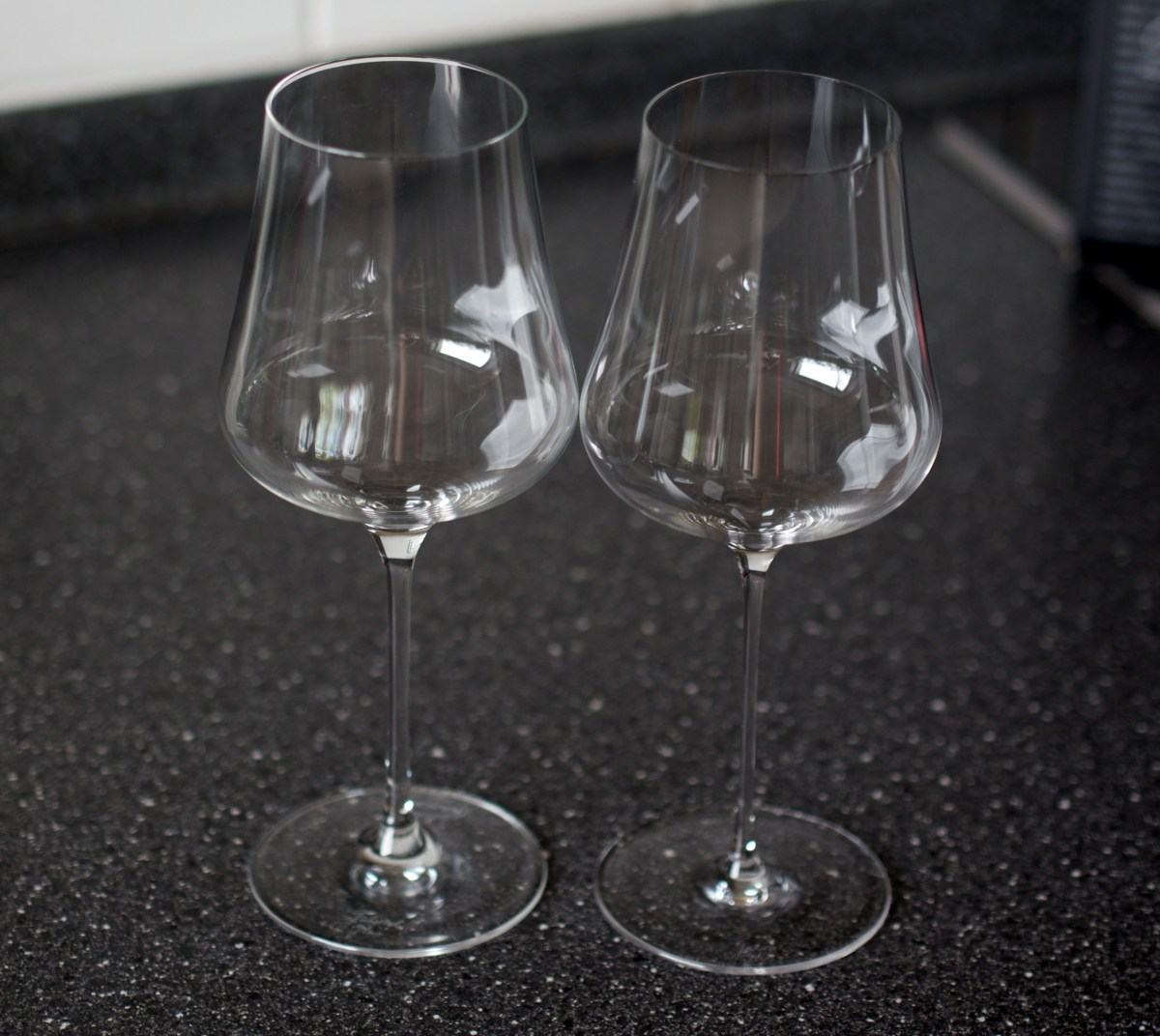 Gabriel Glass Standard and Gold Editions