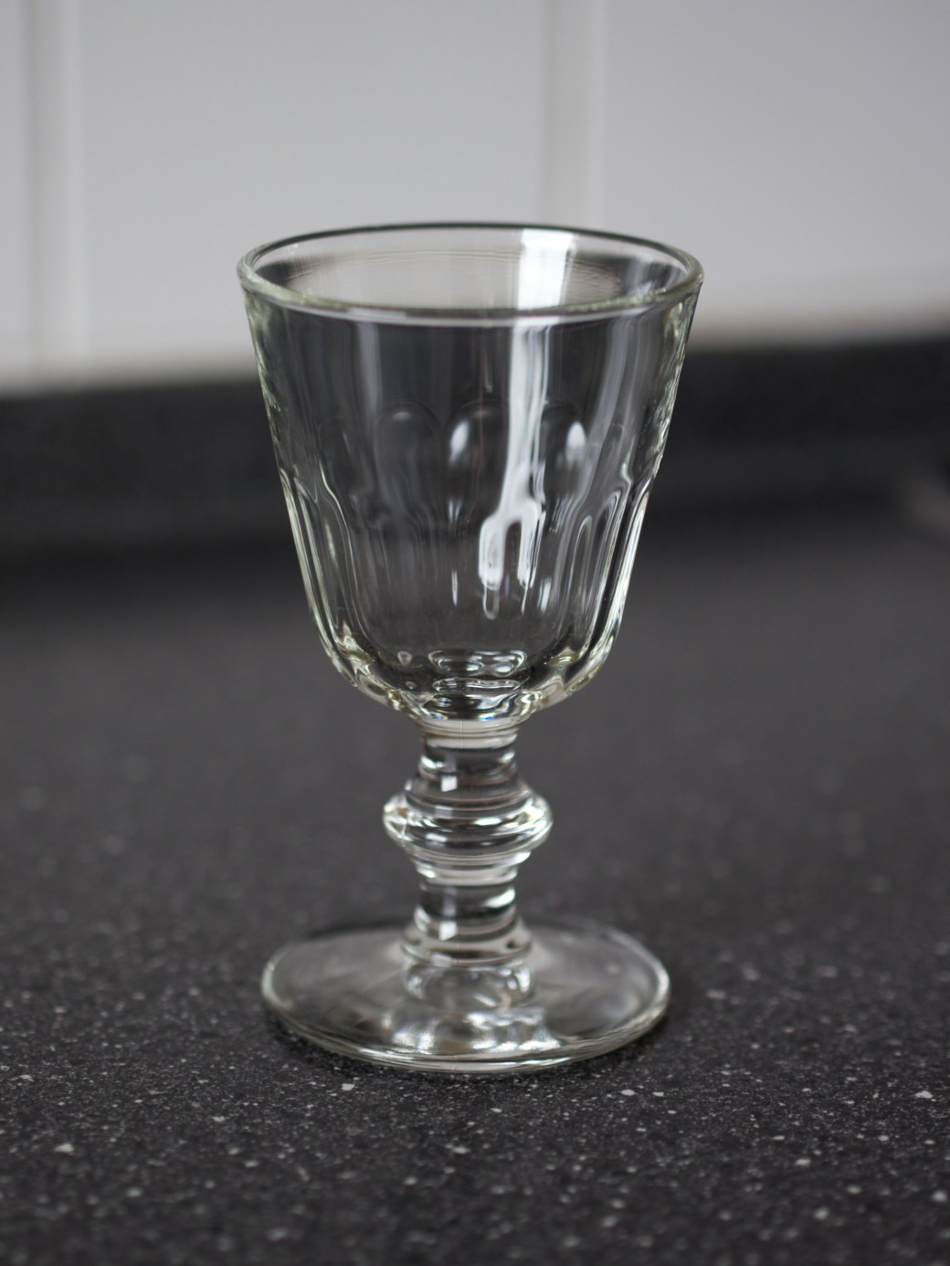 A Perigord glass