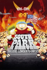 South Park: Bigger Longer and Uncut