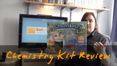 Chemistry Kit Review