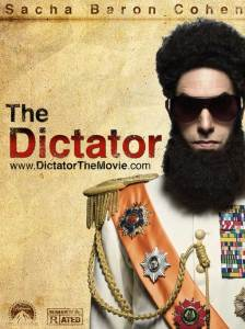 Buy The Dictator on Amazon