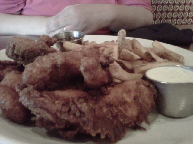 Twisted Rooster in Grand Rapids! (1/3)
