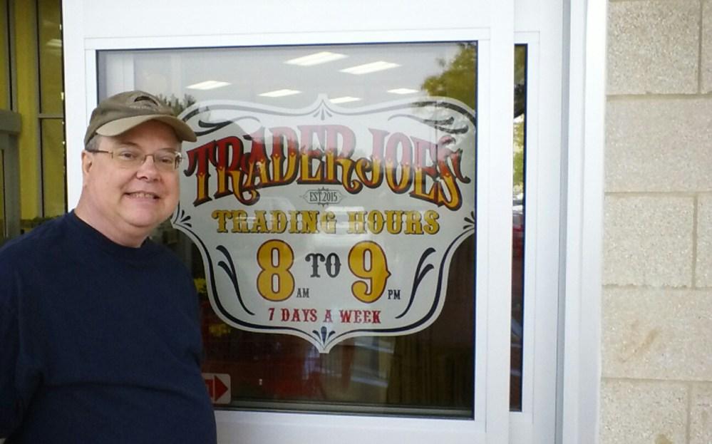 Trader Joe's in Grand Rapids, MI! (1/4)