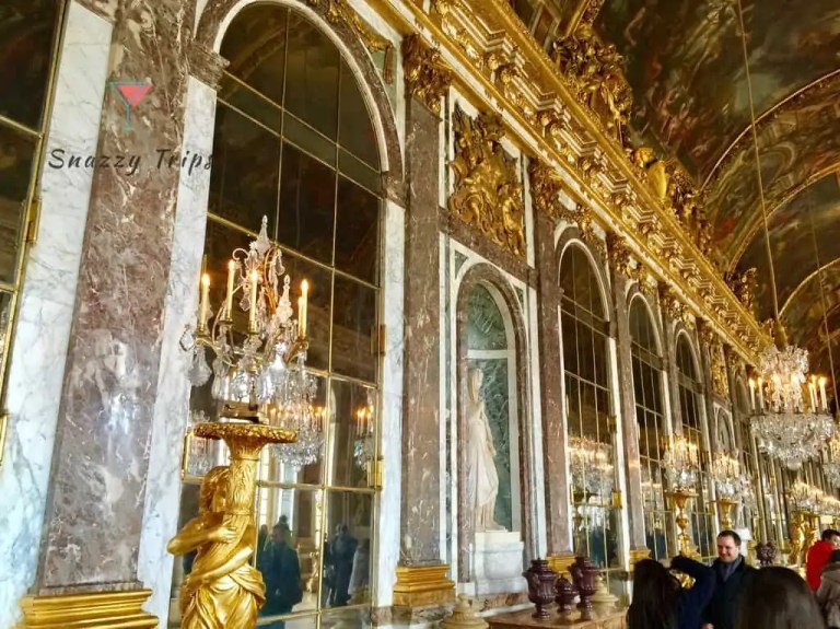 You Should See The Palace of Versailles