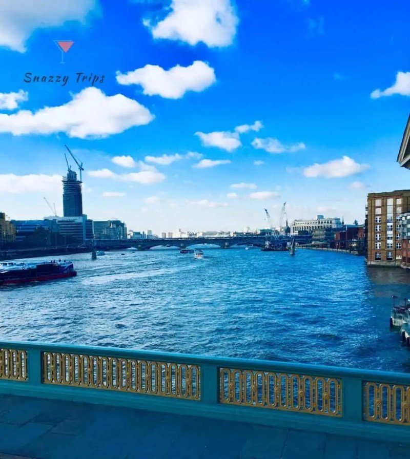 Experience London's River Thames