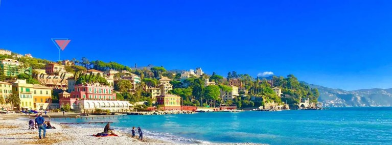 You Will Love Santa Margherita Ligure