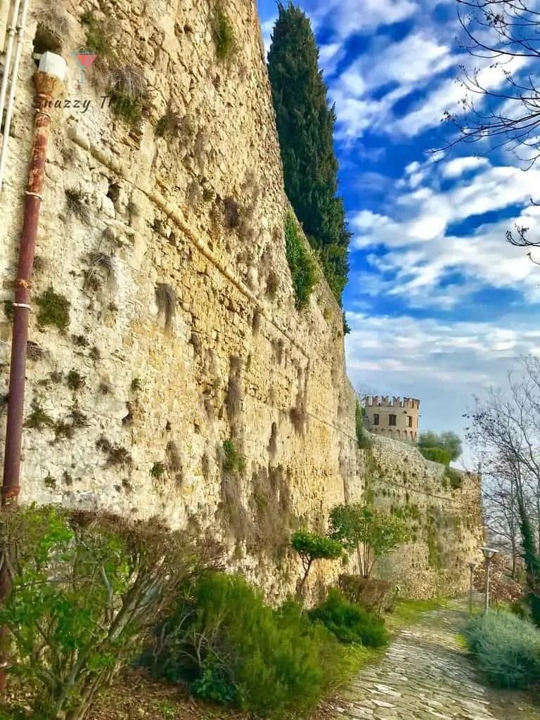 Vigoleno Castle Italy 29 Snazzy Trips