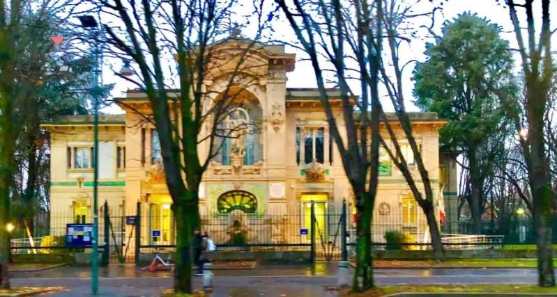 Milan's most historic sites