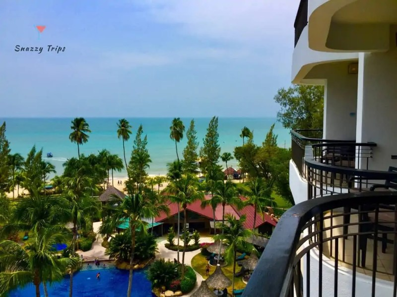 penang resorts 2 Snazzy Trips