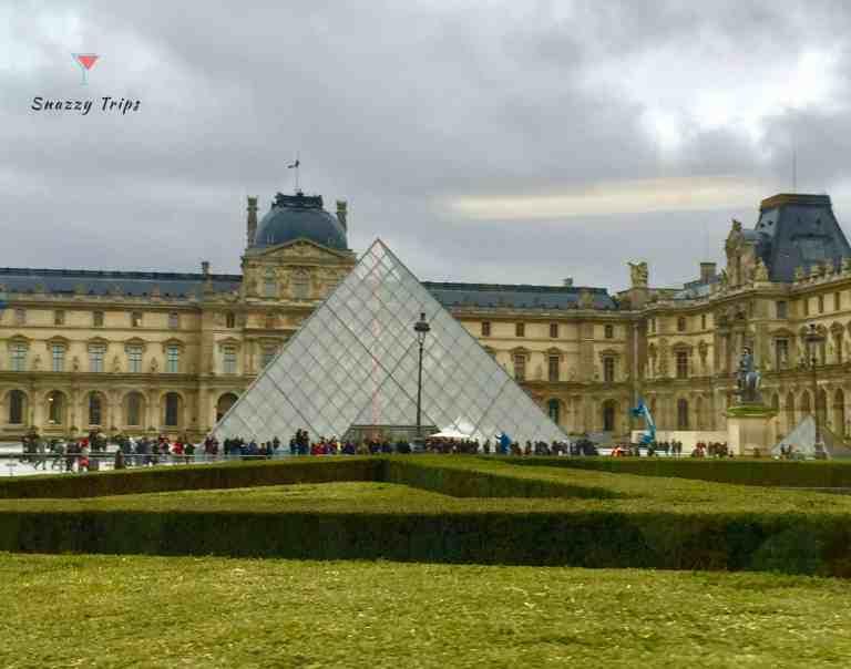 Reasons To Visit The Paris Louvre Museum