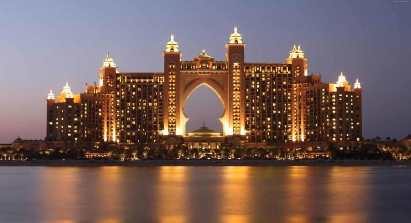 Amazing Facts About United Arab Emirates