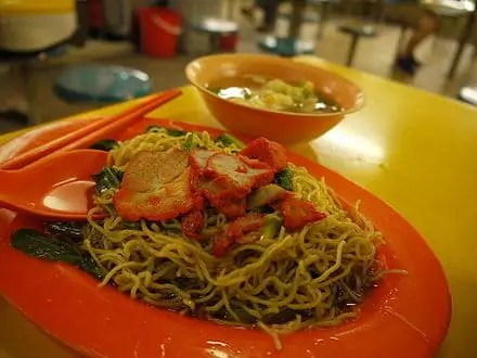 440px Char siew wan tan noodle Snazzy Trips