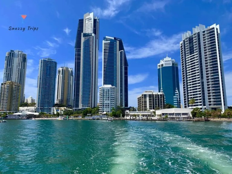A Perfect Get Away To Surfers Paradise