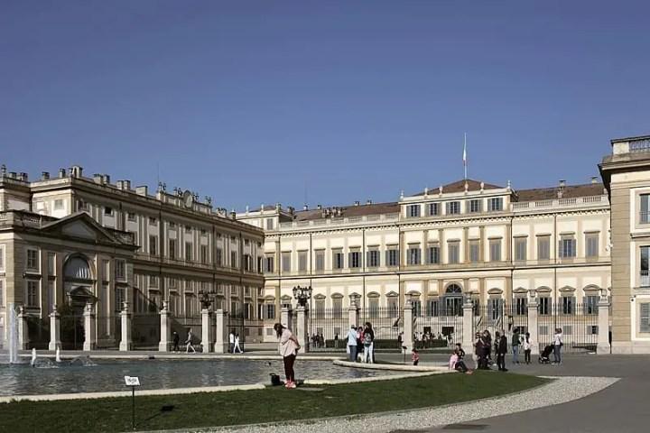 Monza Italy