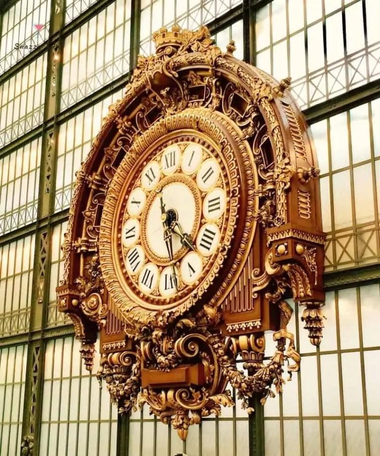Visit The Amazing Musée d'Orsay Paris Online