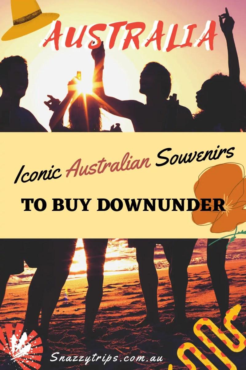 Popular Australian Souvenirs