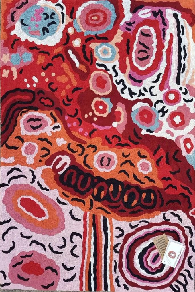 aboriginal artwork scaled Snazzy Trips