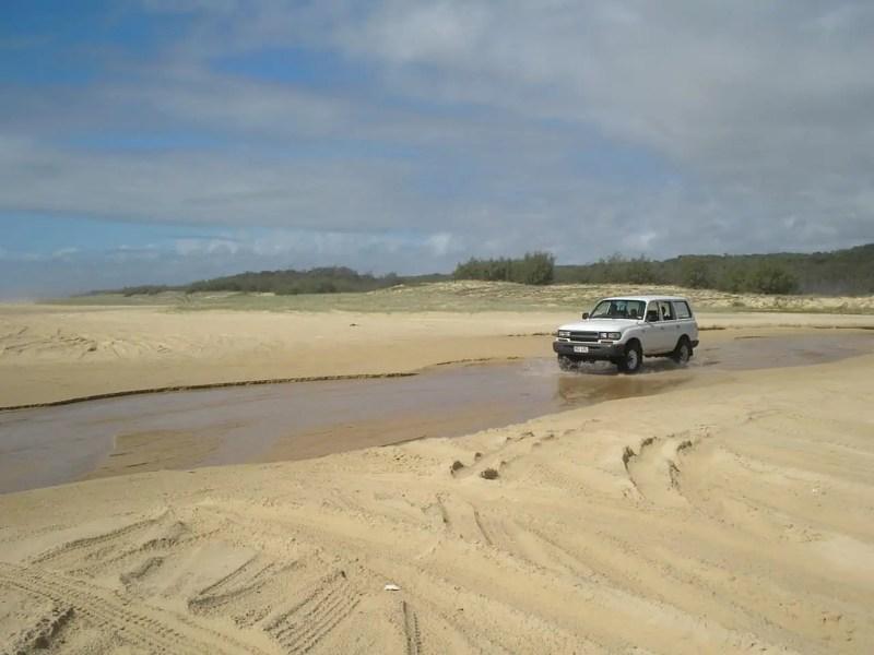 fraser island australia Snazzy Trips