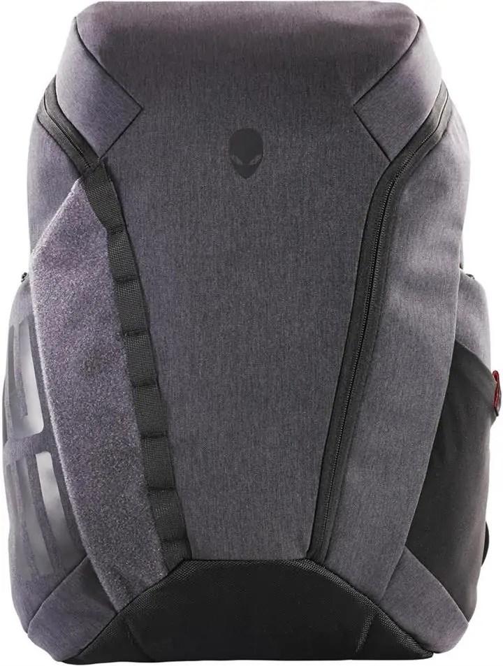backpack alien grey Snazzy Trips