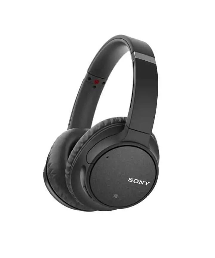 sony noise cancelling earphones Snazzy Trips