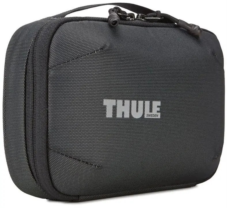 thule carry bag Snazzy Trips