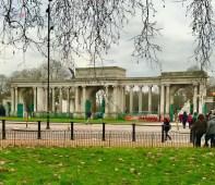 Wellington Arch, London, England