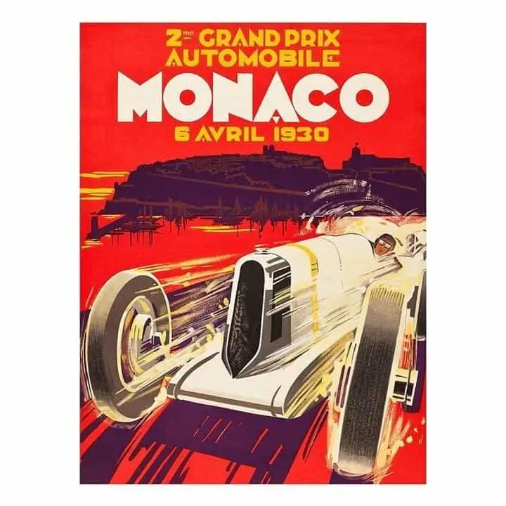 monaco grand Snazzy Trips