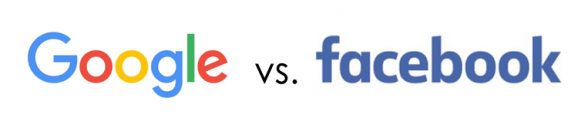 The Best Paid Ad Platforms for my business in Uganda: Google VS Facebook