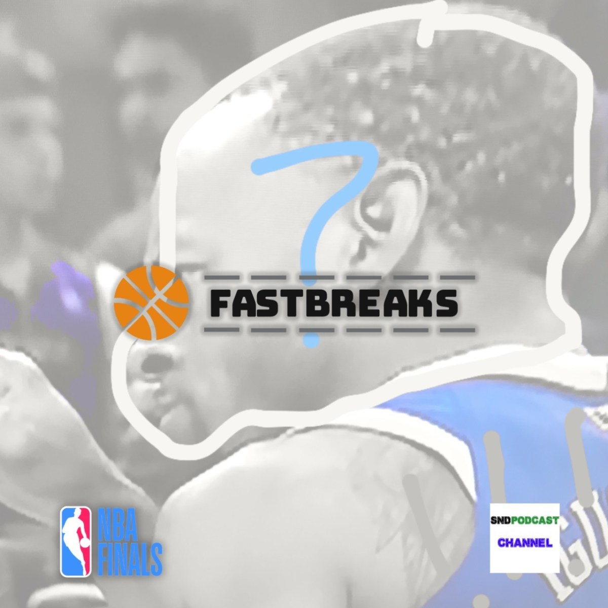 FASTBREAKS Presented By The Soapbox Ep 21