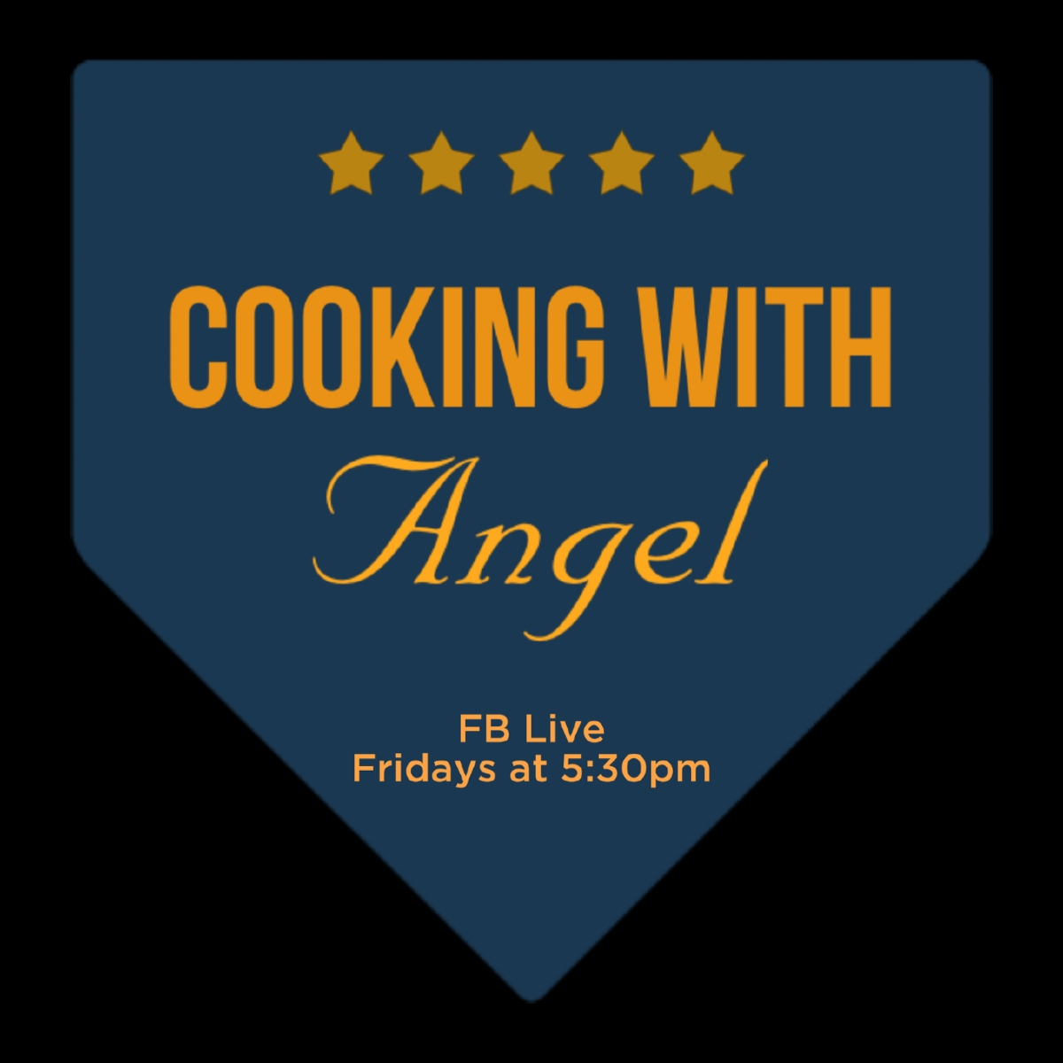 Cooking with Angel Episode 9: Italian Week!