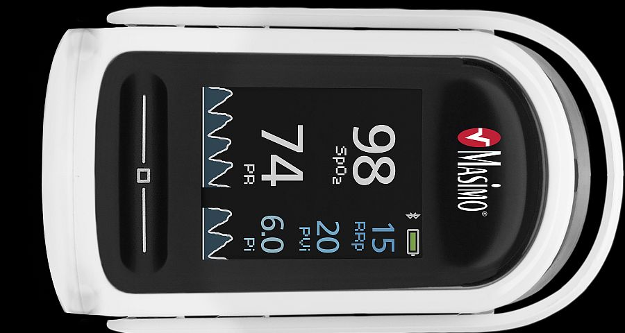 MightySat Pulsoximeter
