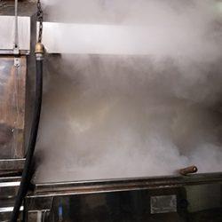 Maple Steam