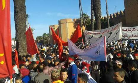 Marche Rabat 4