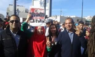 Marche Rabat 9