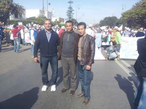 Marche Rabat 17