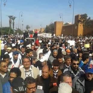 Marche Rabat 21