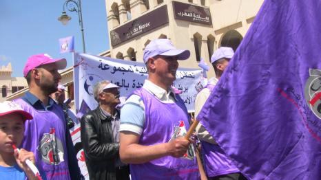 1er Mai 2017 FDT Oujda (302)