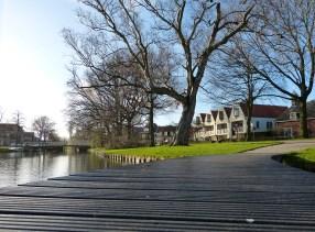 Alkmaar - Stad park